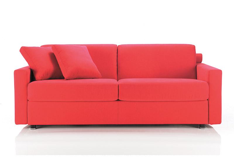Begin respace - Trasformare un divano fisso in divano letto ...