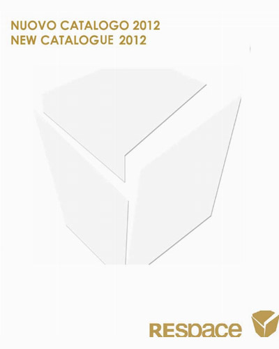Catalogo 2012 | Respace