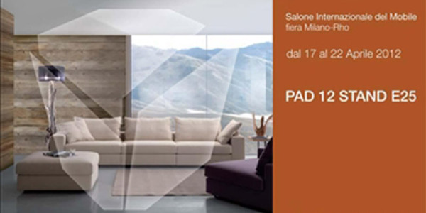 Salone del Mobile 2012 | Respace